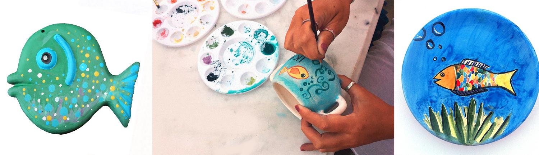 ραντεβού ζωγραφικής